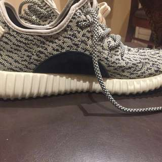 Adidas yeezy boost 350 brand new size 7