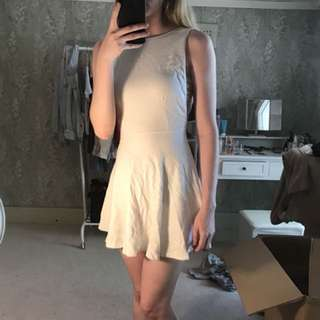 American Apparel Size S Dress