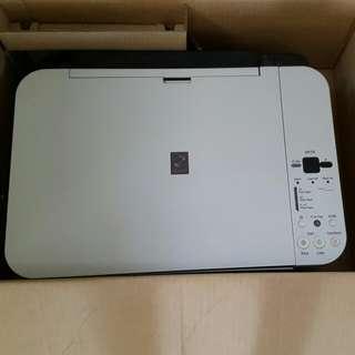 Canon Pixma MP258 Printer
