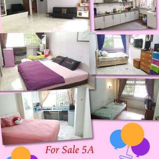 HDB for sale