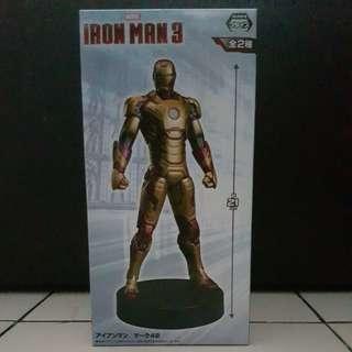 Iron Man Mark42 Sega BNIB