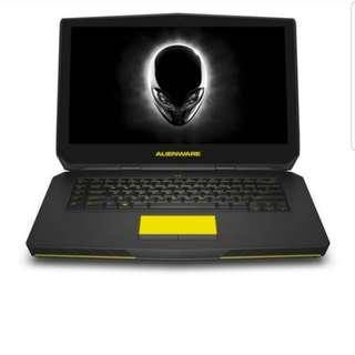 Alienware 15 r2 Gaming Laptop