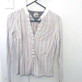 Tommy Hilfiger Blouse Shirt S