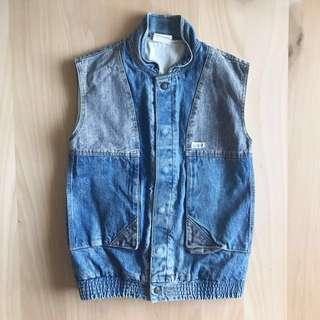 Vintage GUESS Vest