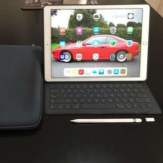 Apple iPad Pro 12.9 128GB