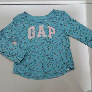 Baby Gap Top (3years)