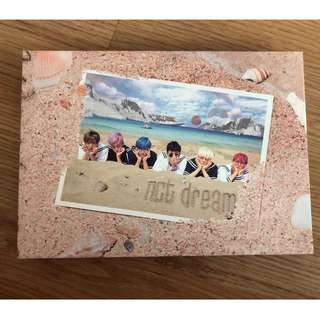 NCT DREAM We Young unsealed