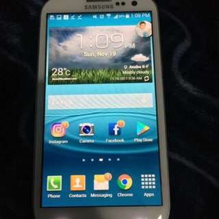 Samsung galaxy S3 16gb