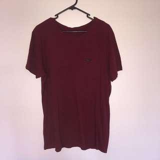 Wrangler pocket t shirt