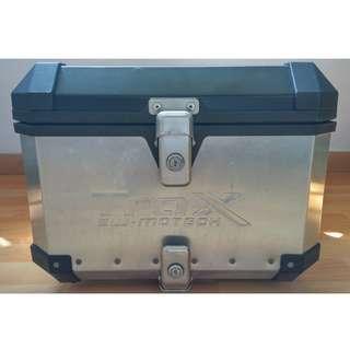 SW Moetch TraX Evo Alu-Box Top Case 38L