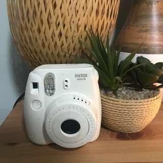 Instax Mini 8 White Im great condition
