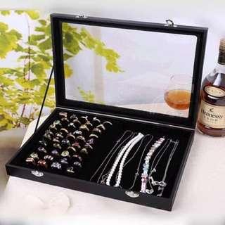 🚚 珠寶盒