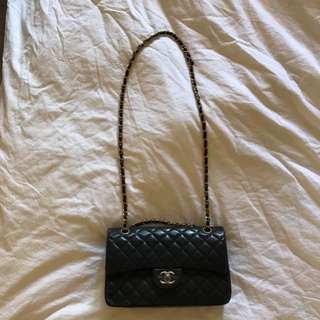 Chanel Classic Quilted
