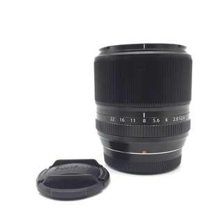 Fujifilm 60mm f2.4 R Macro XF Fujinon