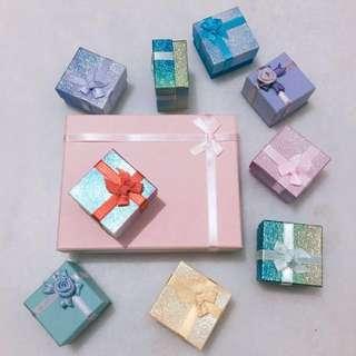 #Christmas Gift boxes