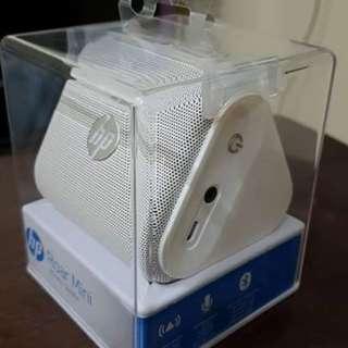 Hp speaker