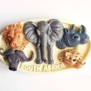 REF MAGNET SOUTH AFRICA