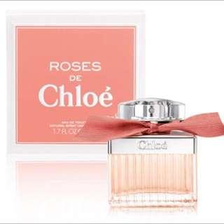 chole Roses De chole EDT 50ml