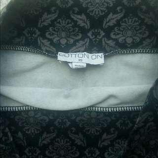 Cotton On Skirt XS