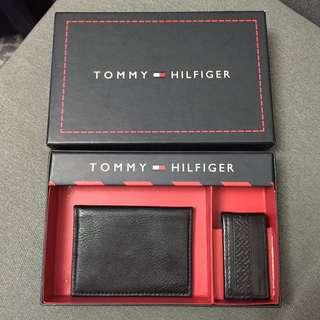 Tommy Hilfiger gift set