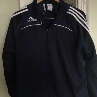 Adidas sweatshirt/ jacket