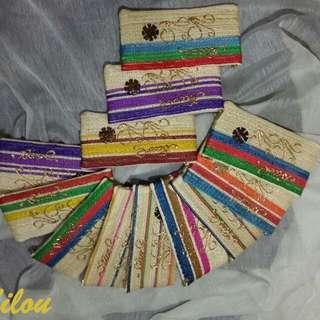 Native wallets