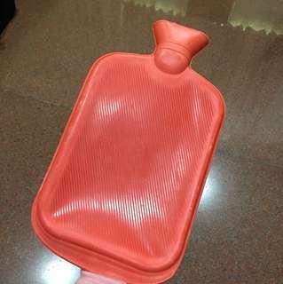 Rubber Bottle