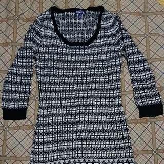 Fresman Knitted Dress