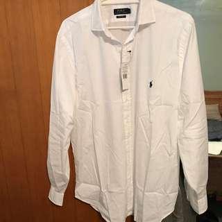Ralph Lauren Large Where Button Up