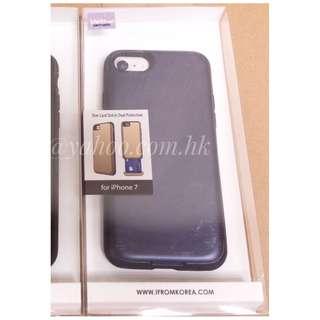 🇰🇷Apple iPhone 7 手機殼(可插用卡或八逹通)