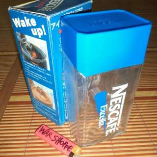 Botol Air Nescafe