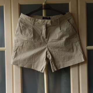 🚚 Nautica米色短褲(6)號