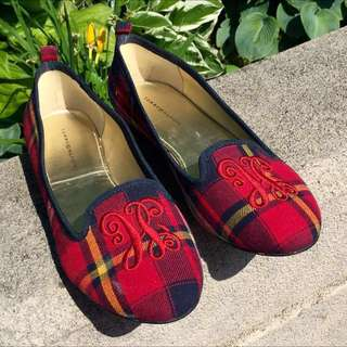 Tommy Hilfiger Signature Loafers