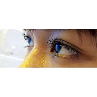 Eye Lash Perm only $10
