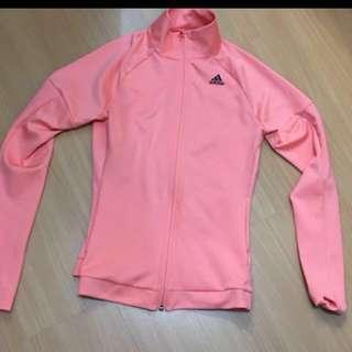 Adidas jacket small