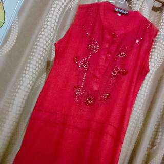 Dress Mung Tay Collection