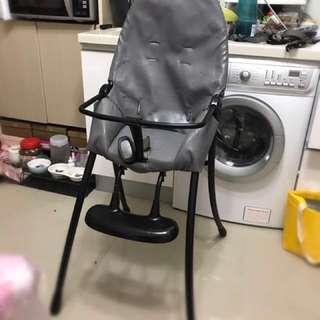 🚚 Bloom嬰兒幼童餐椅