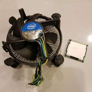 Intel i3-540 CPU