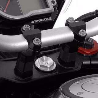 Touratech Bar Risers for KTM 1190 ADV/ADV R/1290 SUPER ADV
