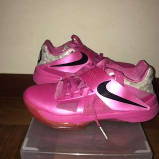 Kd 4 Aunt Pearl Size 9