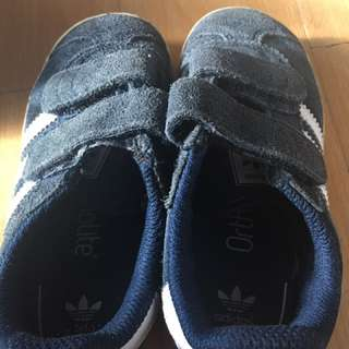 assorted shoes brand nike, mothercare etc