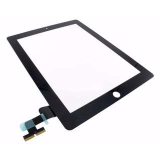 iPad 2 Digitizer Touch Screen ( Black )