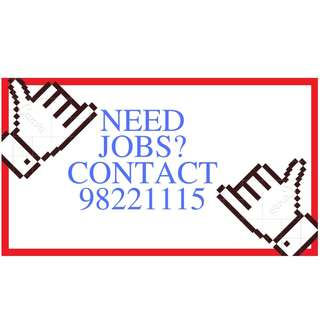 $7-10/H ADMIN (3 MTH) @ CENTRAL NEEDED !!