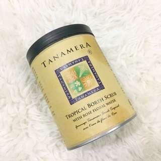 TANAMERA Boreh Body Scrub