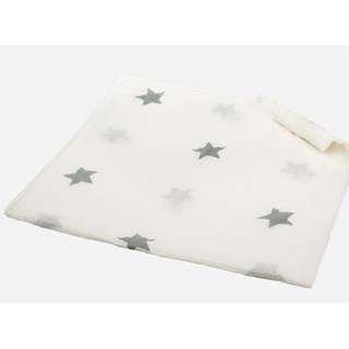 "Organic Muslin Swaddle Blankets Softest Baby Blanket Unisex Baby Swaddle Receiving Blankets for Boys Girls Large 47"" x 47"""