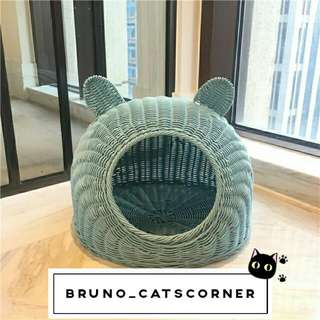 Cat Bed/Condo/House/Cage