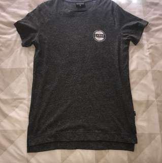 Carre Tee Large