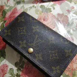 LV original Purse Authentic