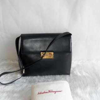 Sale! Ferragamo shoulder bag