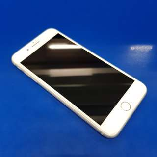 iPhone 8 plus 256Gb 銀 台北面交